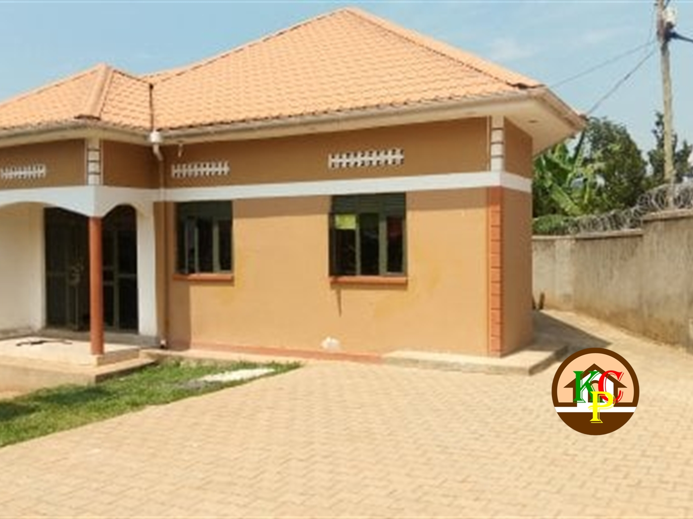 Semi Detached for rent in Kigunga Mukono