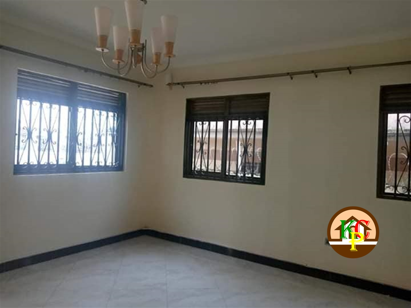 Bungalow for rent in Mbalwa Wakiso