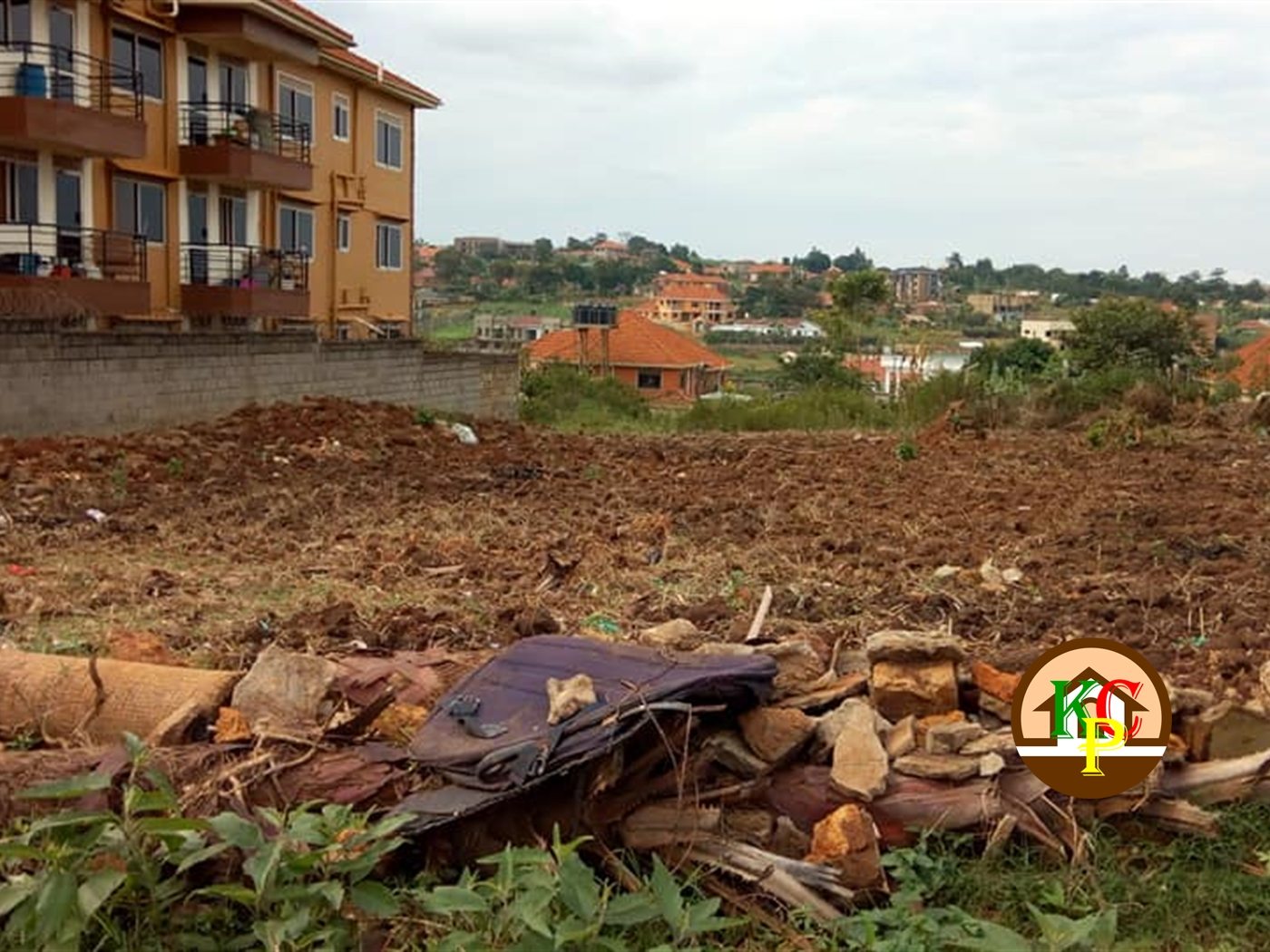 Residential Land for sale in Kisaasi Kampala