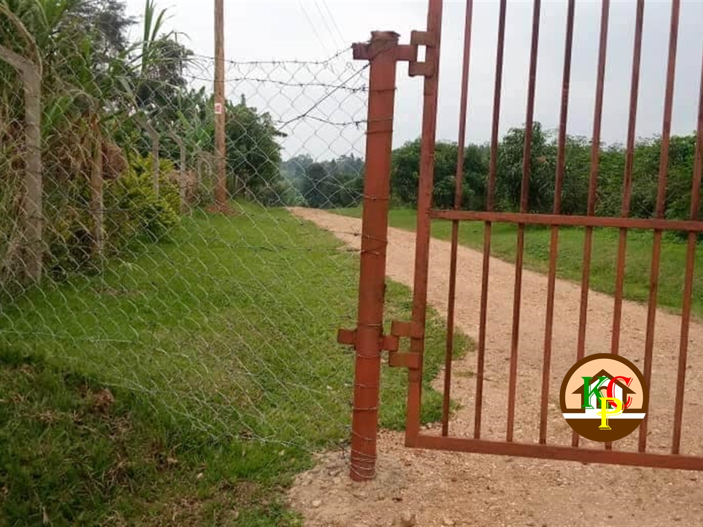 Residential Land for sale in Bombo Mukono