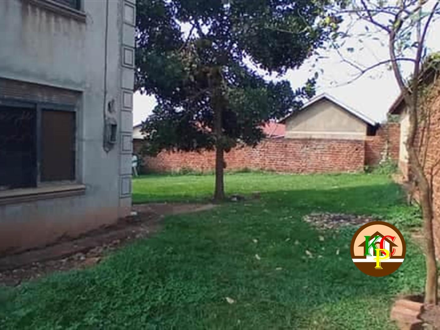 Duplex for sale in Kasangati Wakiso