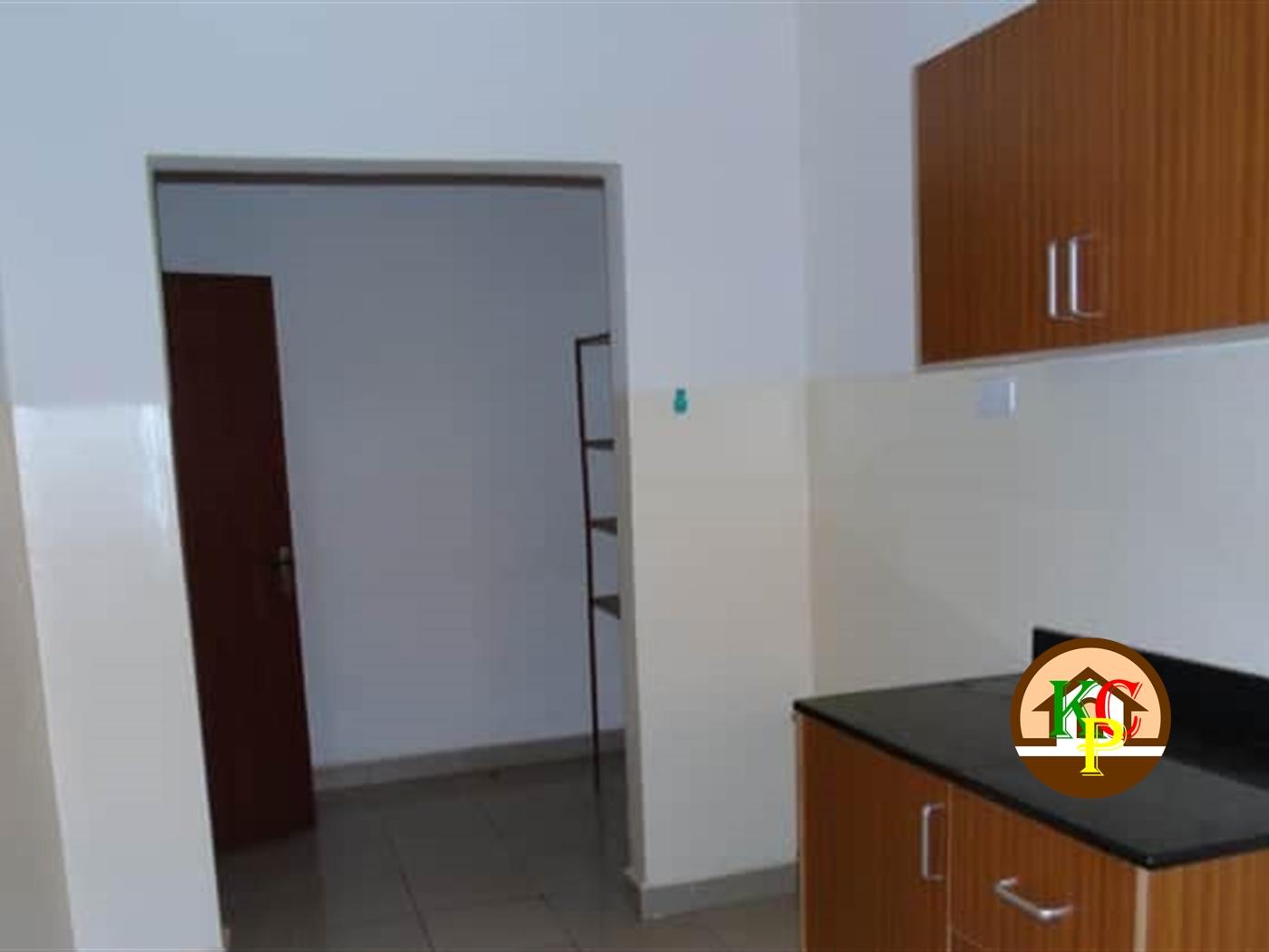 Semi Detached for rent in Kyaliwajjala Kampala