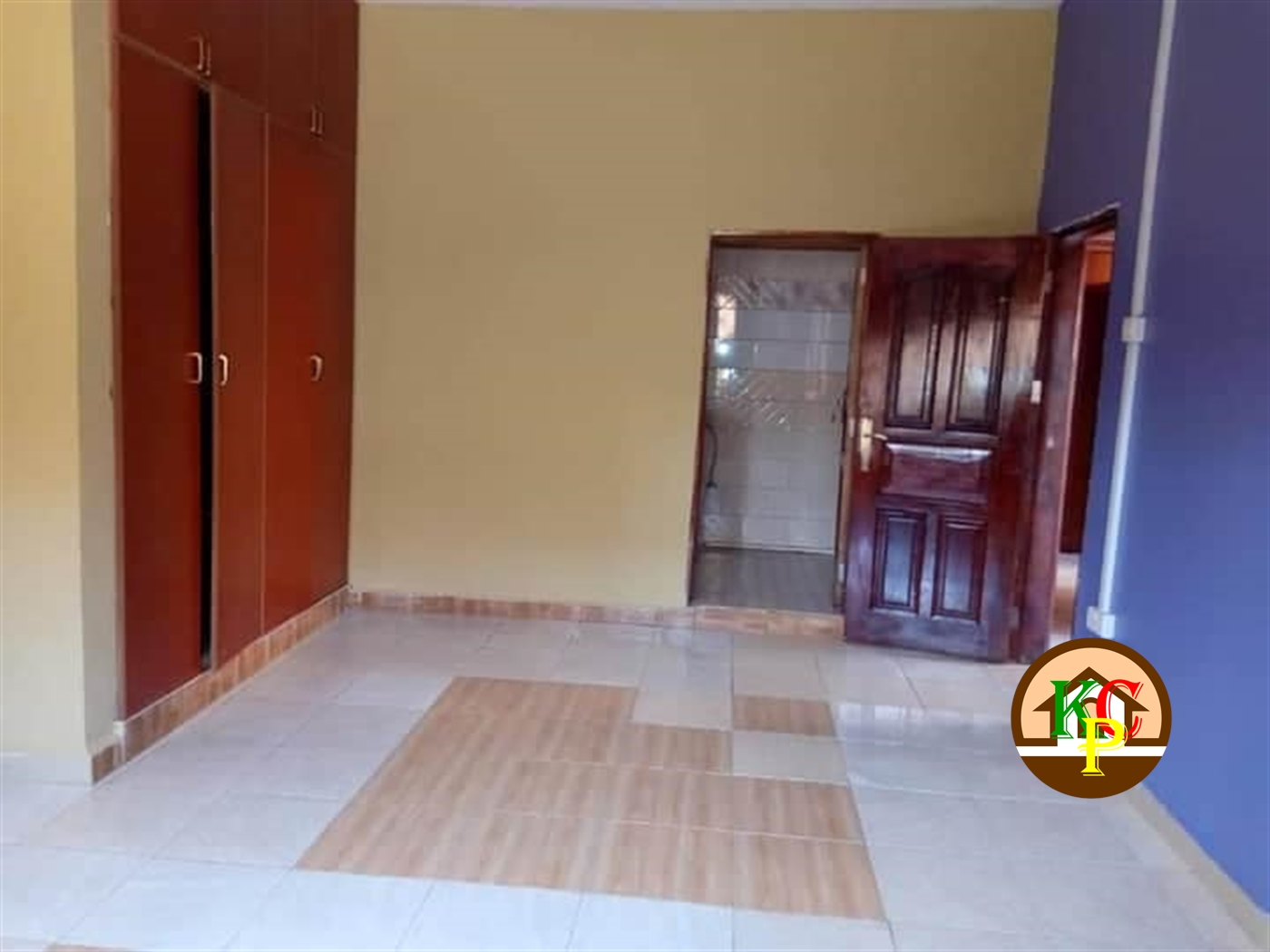 Bungalow for rent in Kisaasi Kampala
