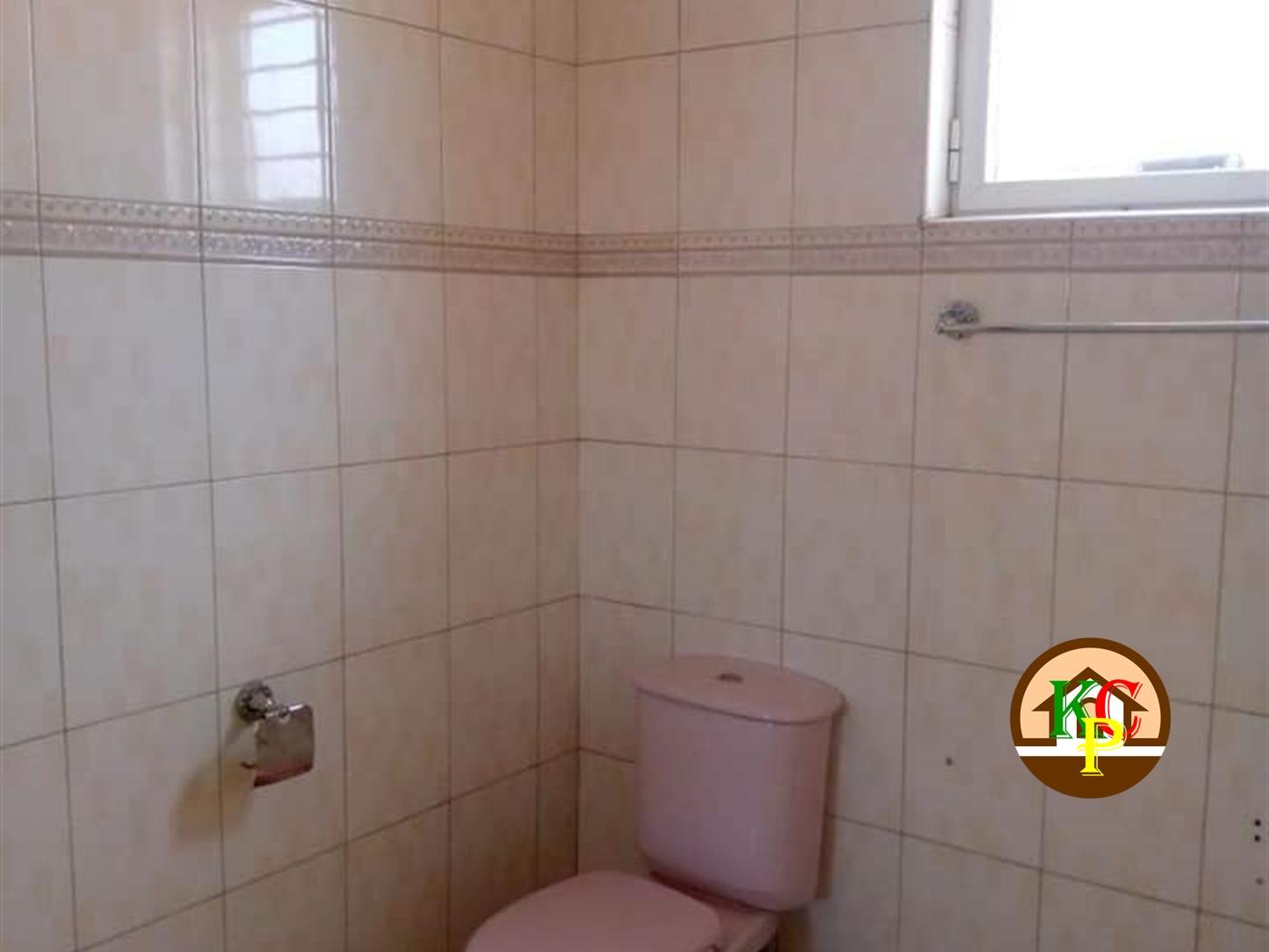 Bungalow for rent in Kyanja Kampala