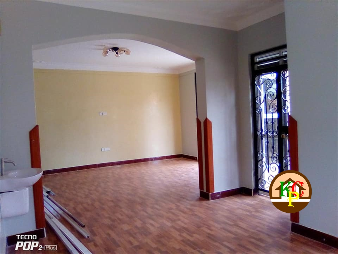 Mansion for sale in Najjeera Kampala