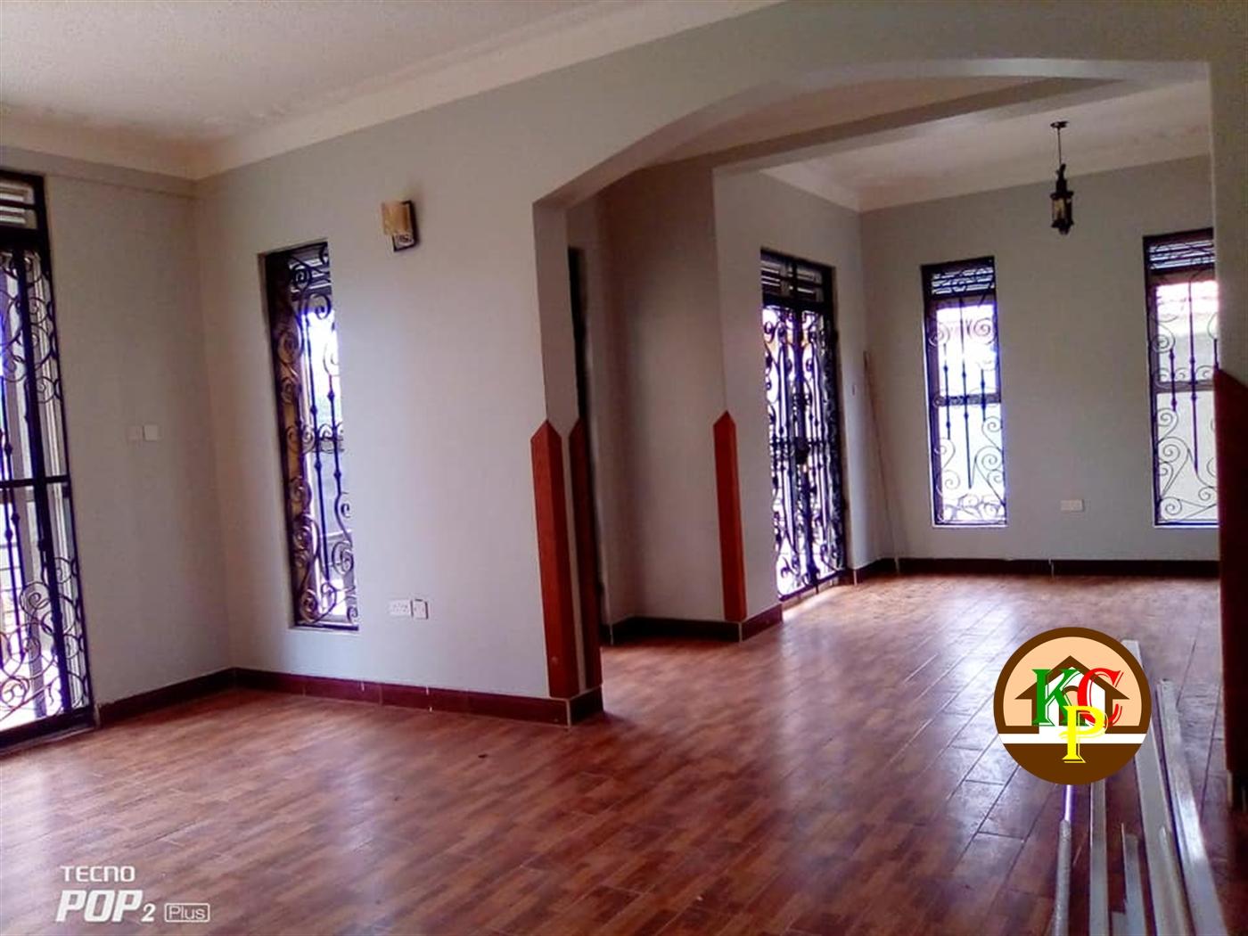 Mansion for sale in Najjera Kampala