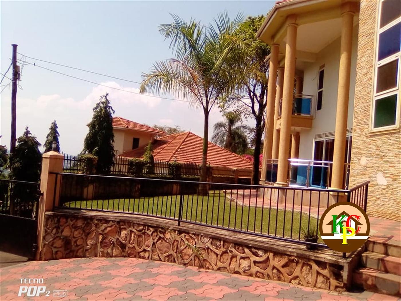 Villa for rent in Makindye Kampala