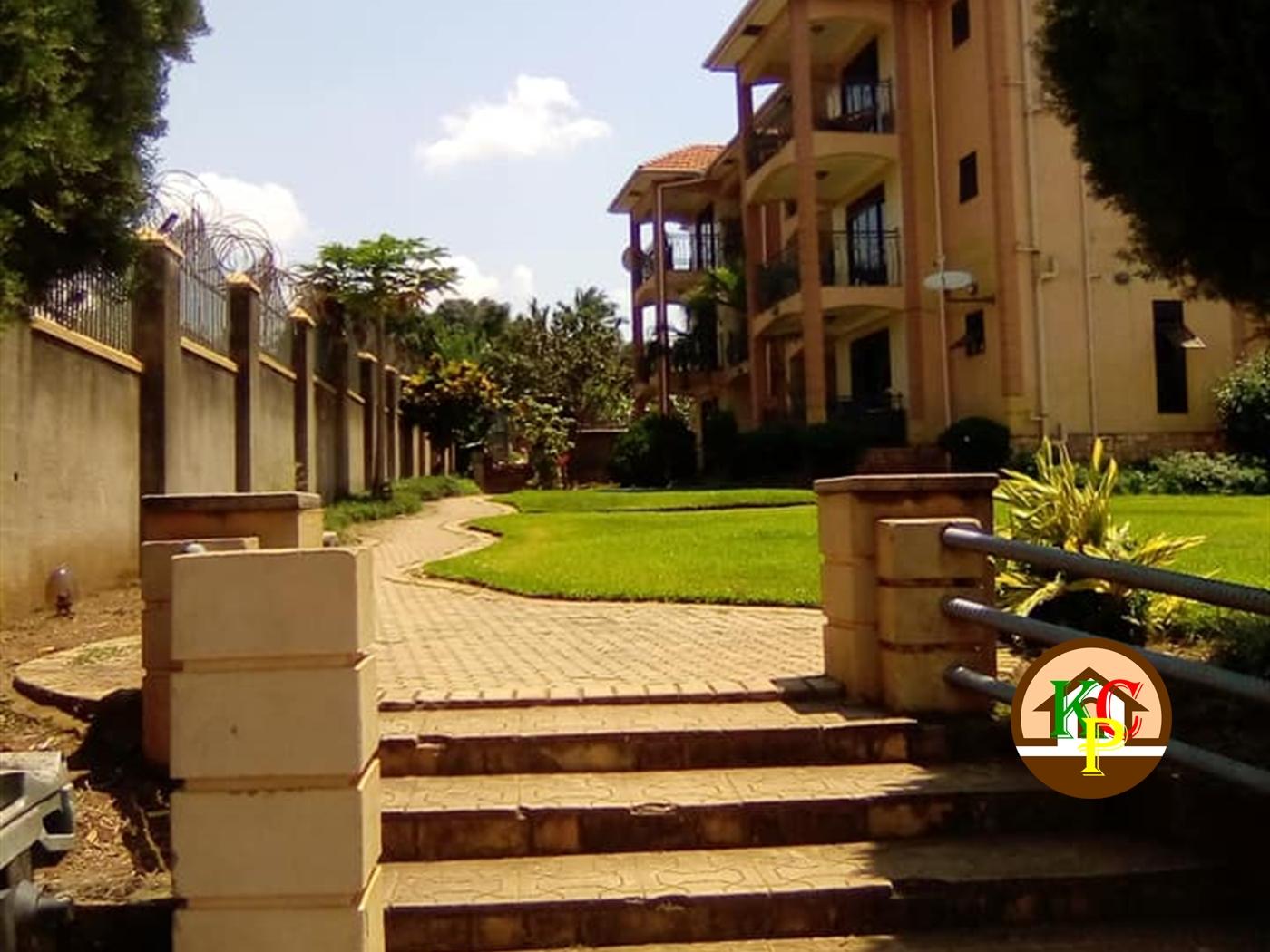 Apartment for rent in Ntinda Kampala