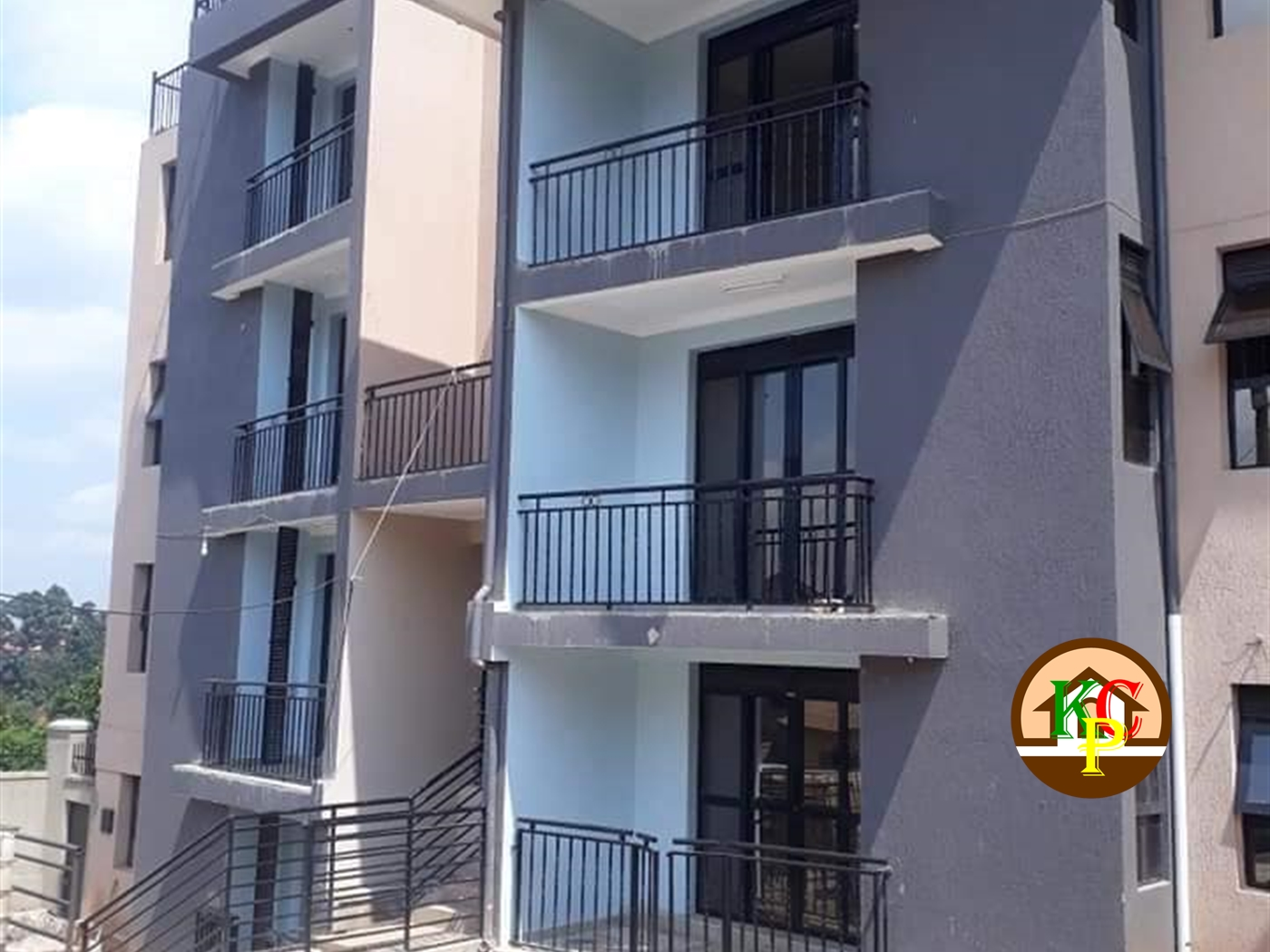 Apartment for rent in Sseguku Wakiso