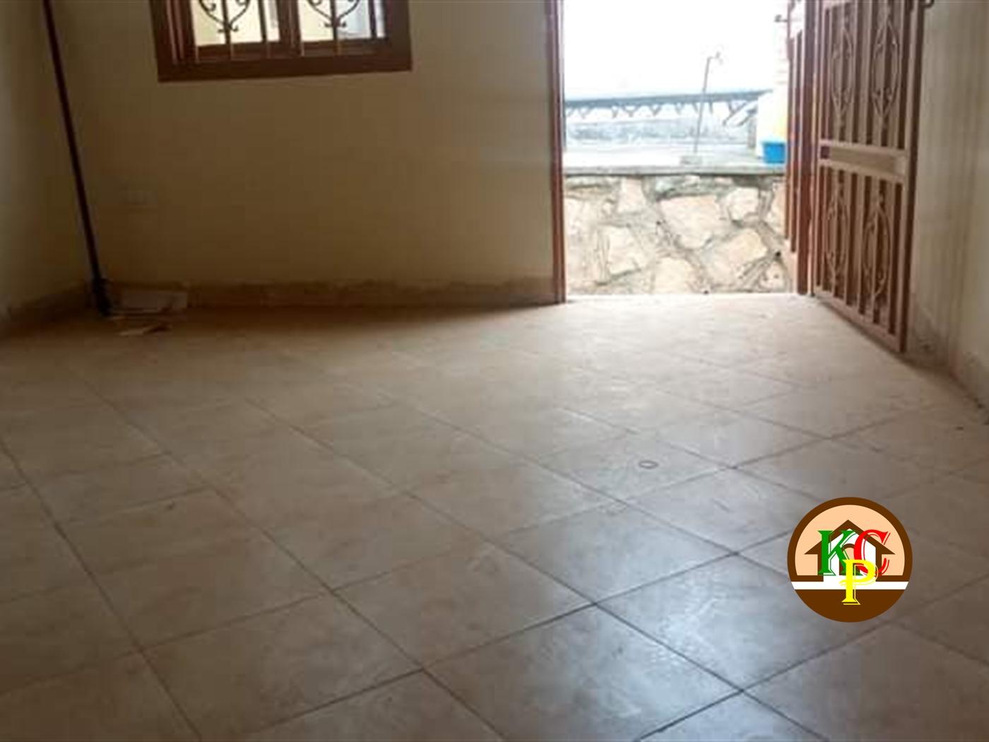 Semi Detached for rent in Nasuti Mukono