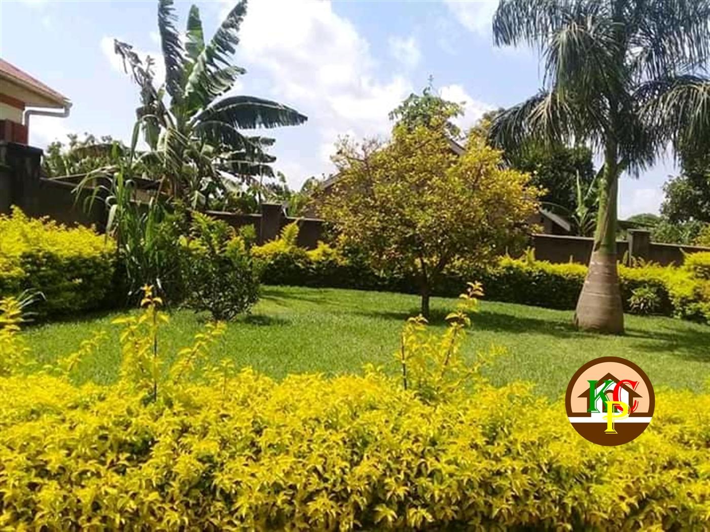 Bungalow for sale in Katabi Wakiso