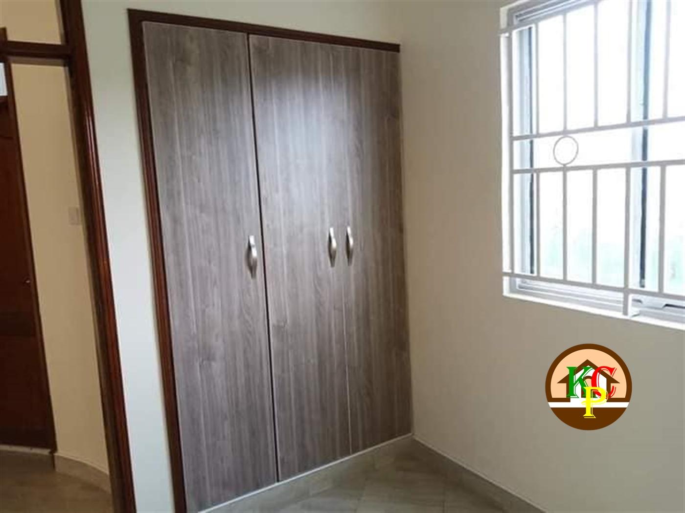 Semi Detached for rent in Naalya Kampala