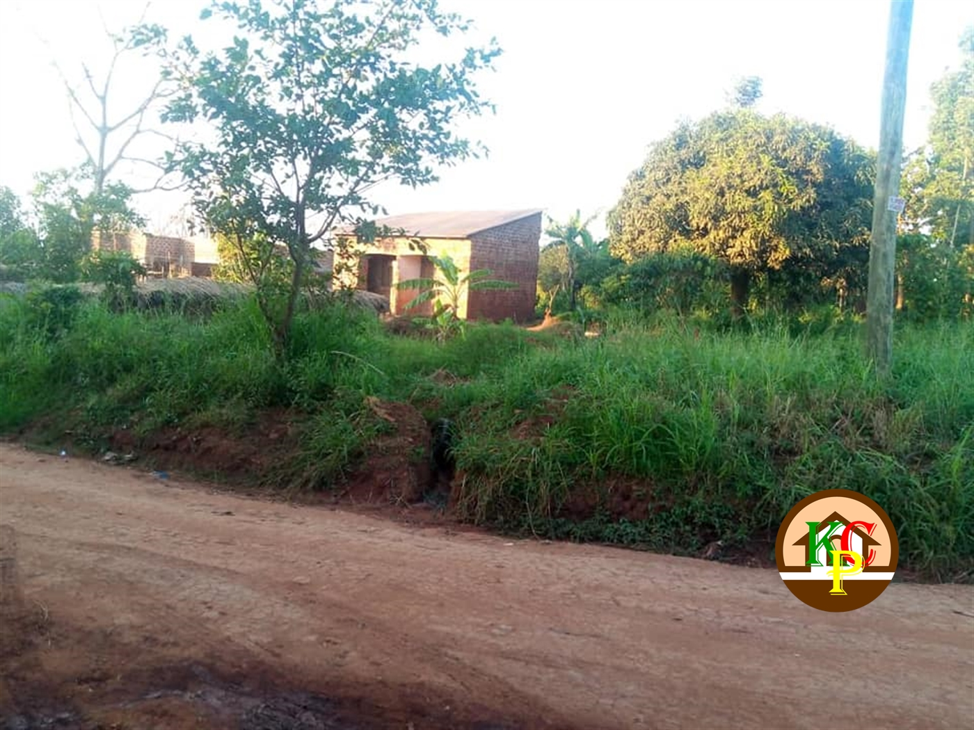 Residential Land for sale in Najjeera Kampala