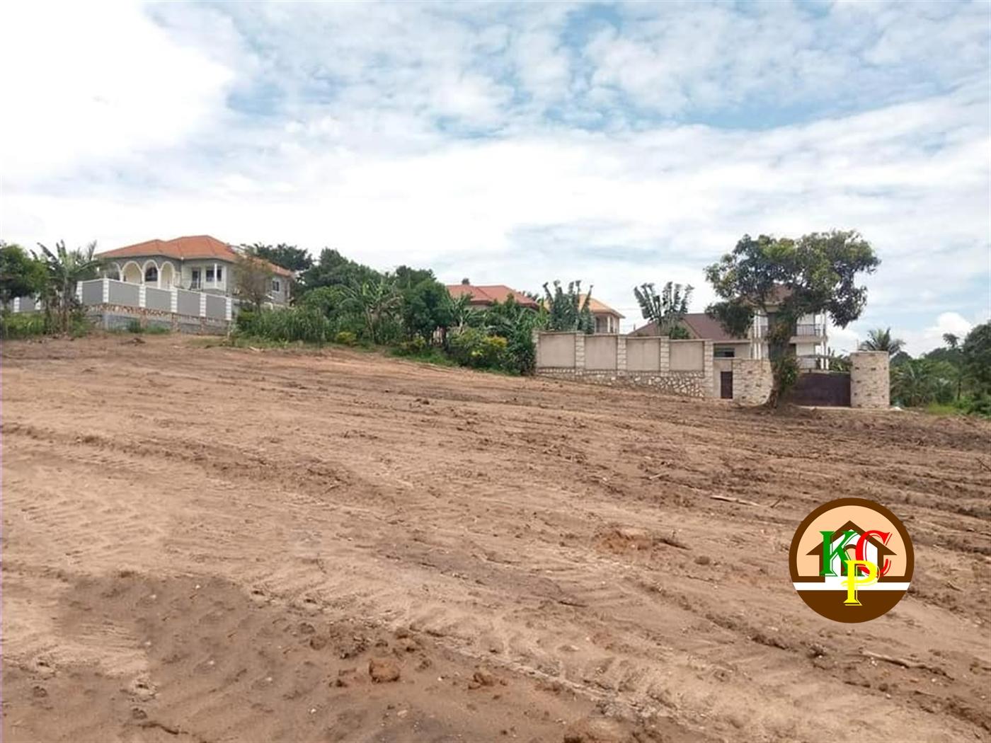 Residential Land for sale in Kiteetikka Wakiso