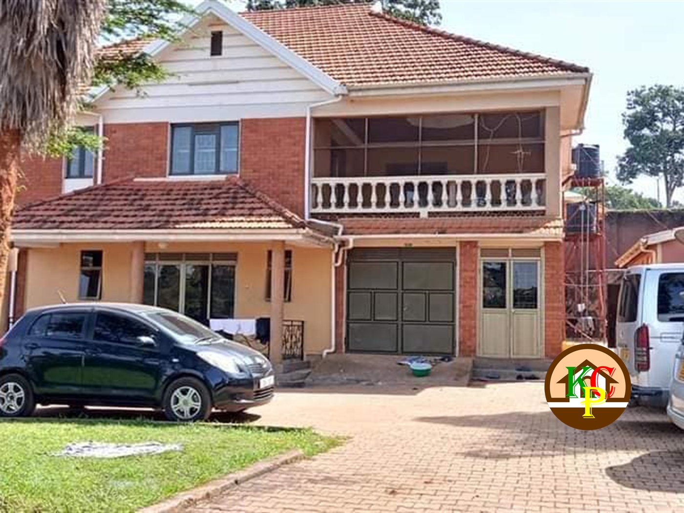 Storeyed house for sale in Mengo Kampala