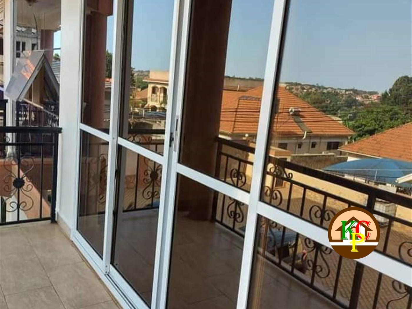 Storeyed house for sale in Najjera Kampala