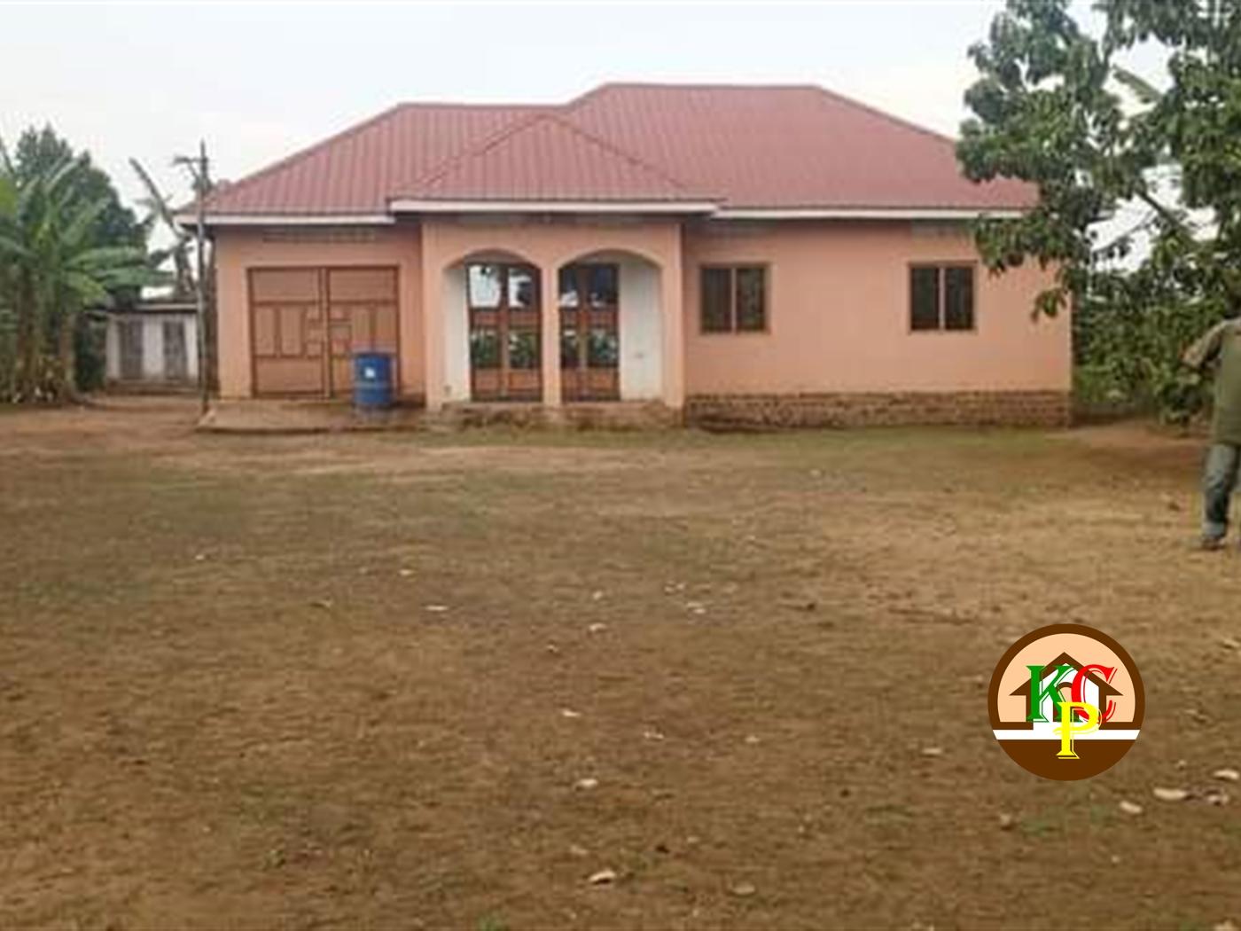 Residential Land for sale in Vumba Wakiso