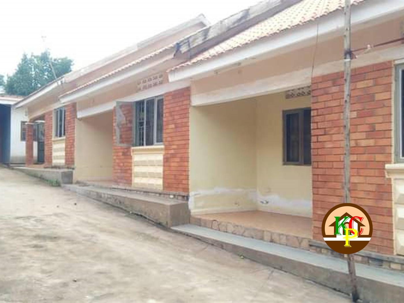 Semi Detached for rent in Mukonodistrict Mukono