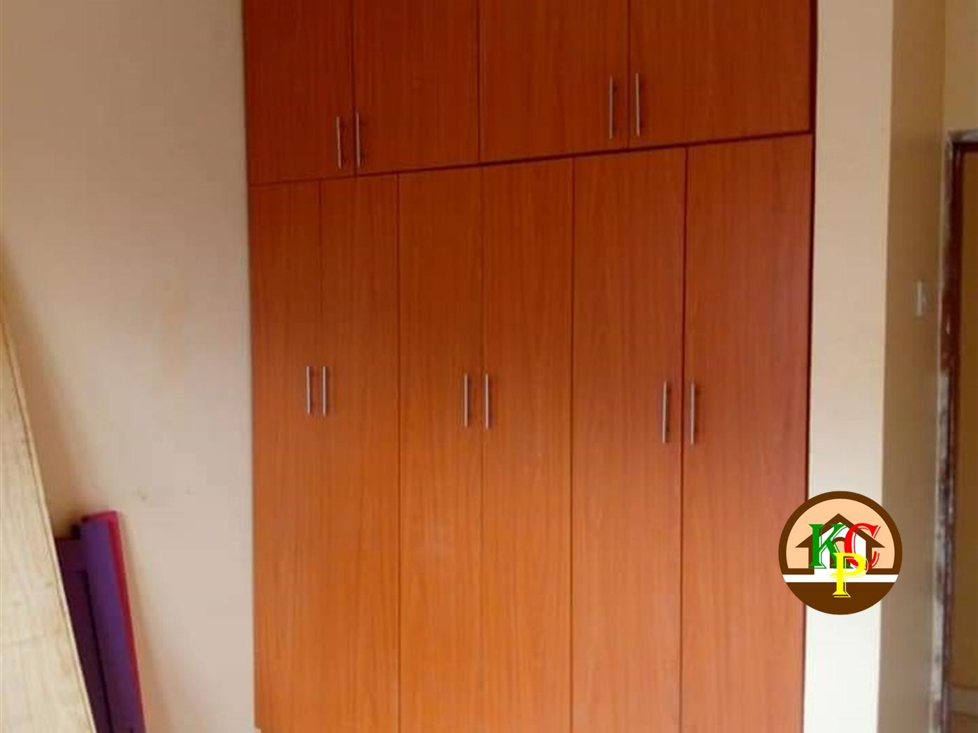 Bungalow for rent in Kyanja Wakiso
