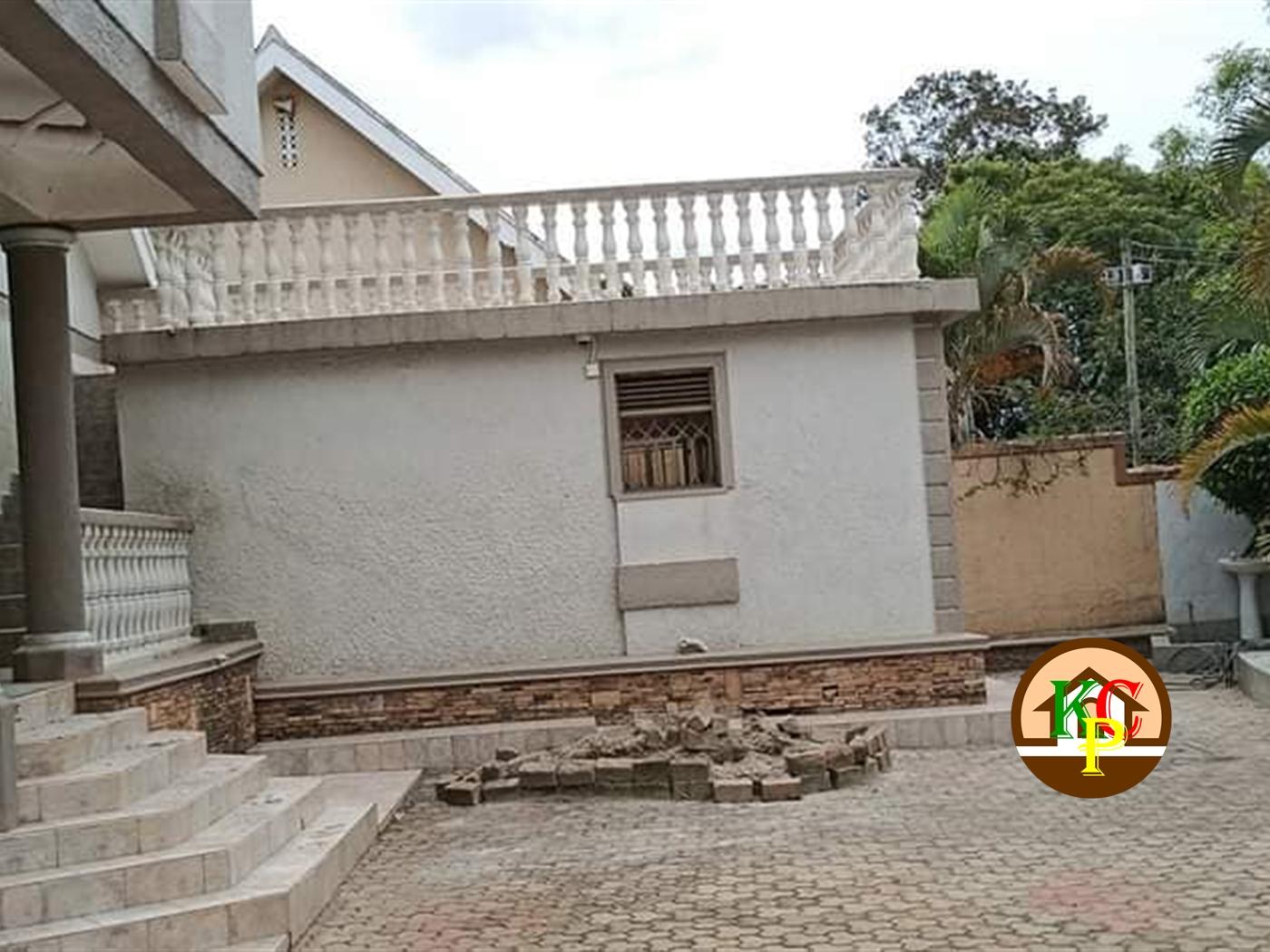 Storeyed house for sale in Bunga Kampala