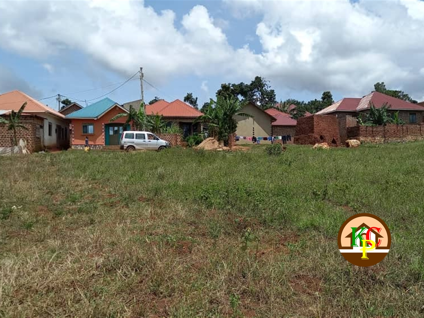 Residential Land for sale in Namanve Mukono