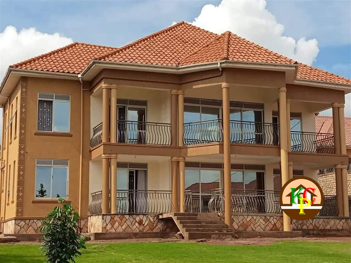 Storeyed house for sale in Kisaasi Kampala