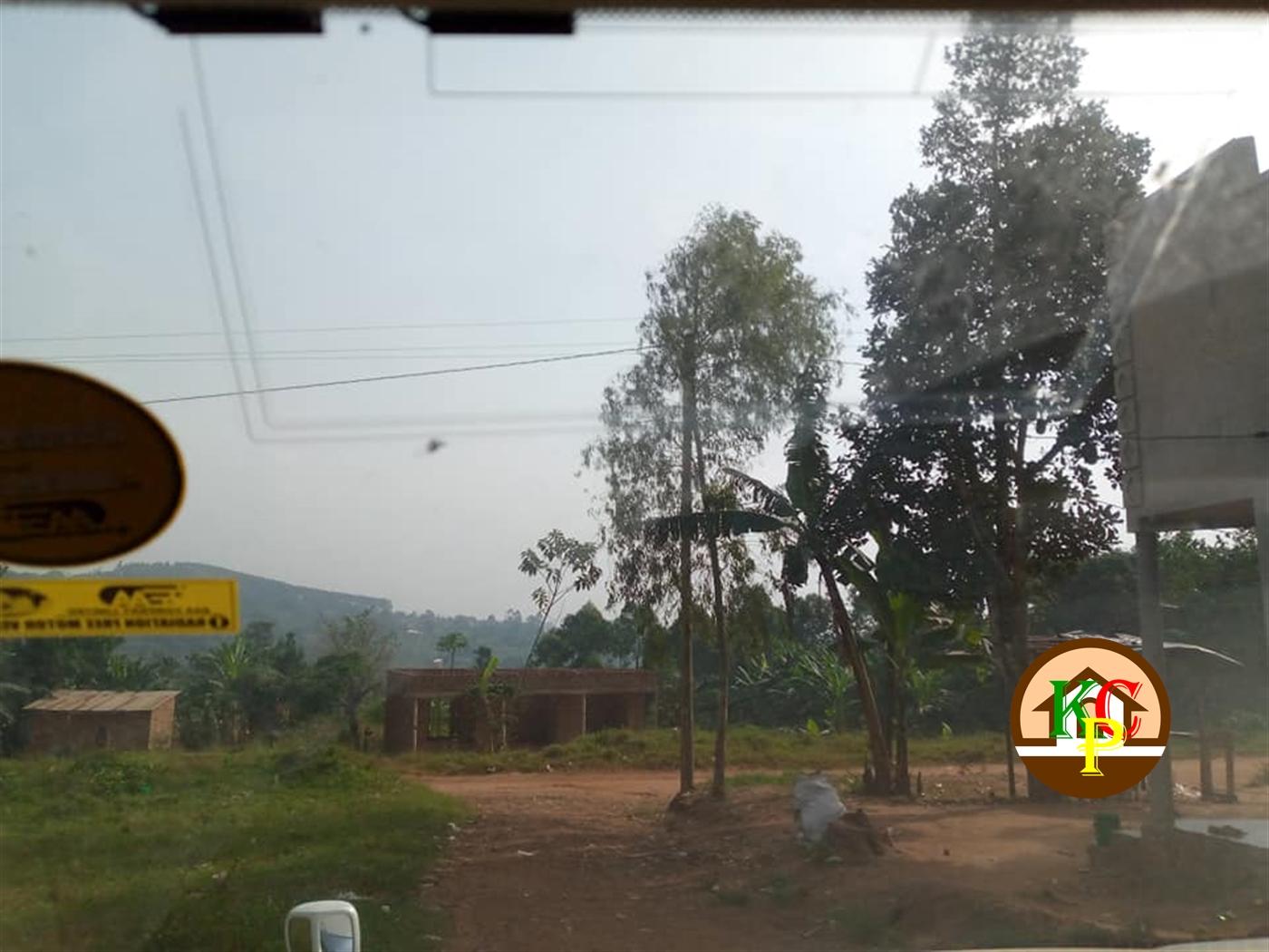 Residential Land for sale in Gayaza Tororo