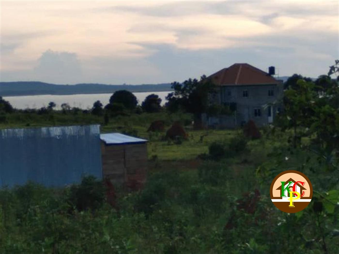 Recreational Land for sale in Kasanjje Wakiso
