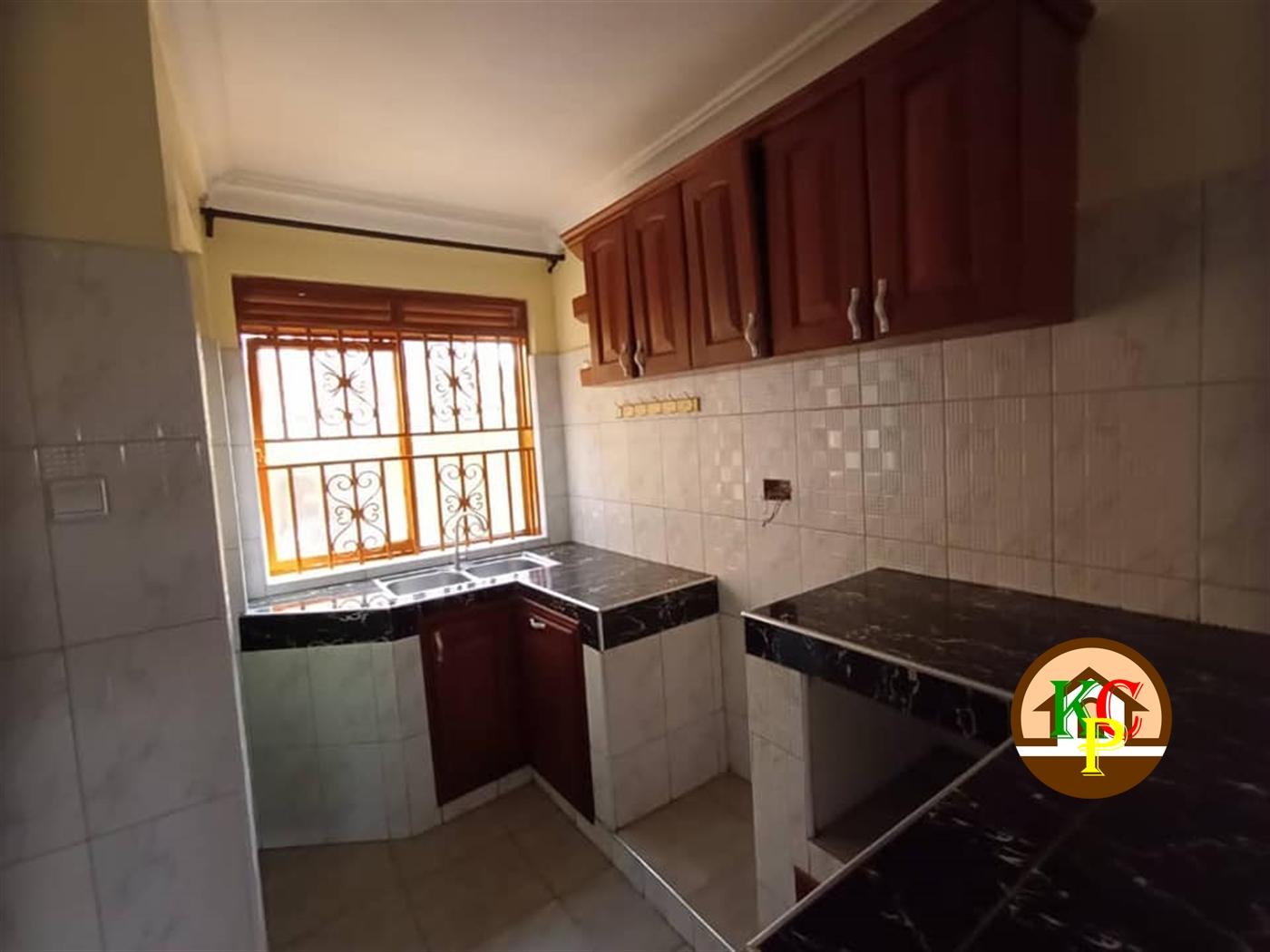 Apartment for rent in Bbunga Kampala