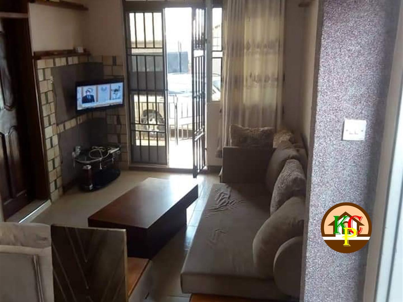 Storeyed house for sale in Kasangati Wakiso