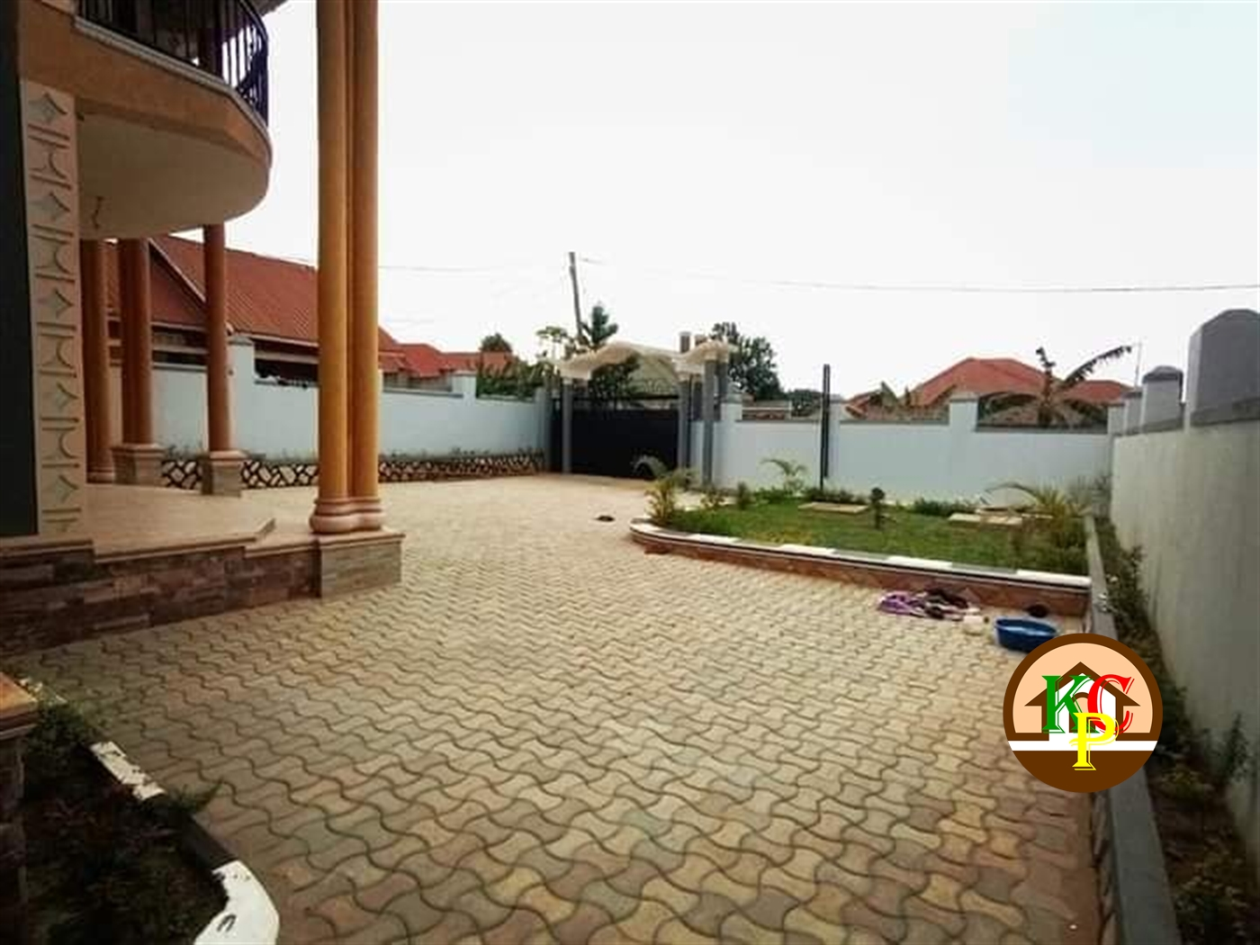 Storeyed house for sale in Kawempe Kampala
