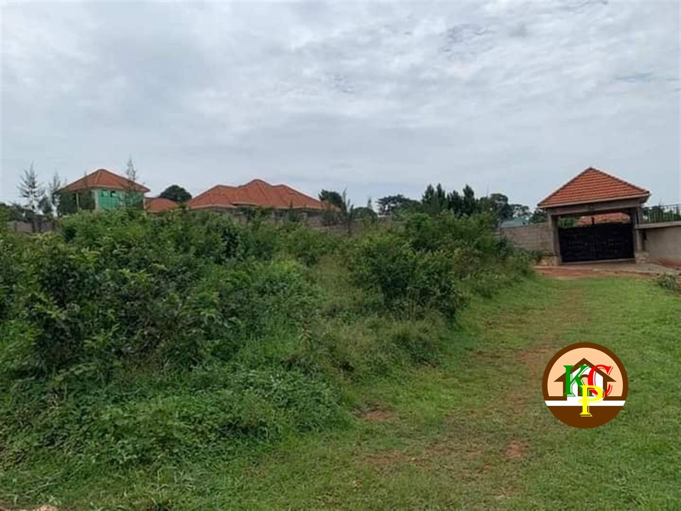 Recreational Land for sale in Nakweero Wakiso