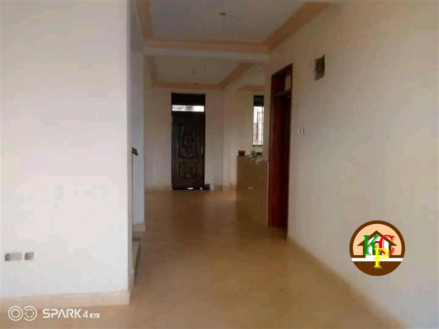 Storeyed house for sale in Nkumba Wakiso