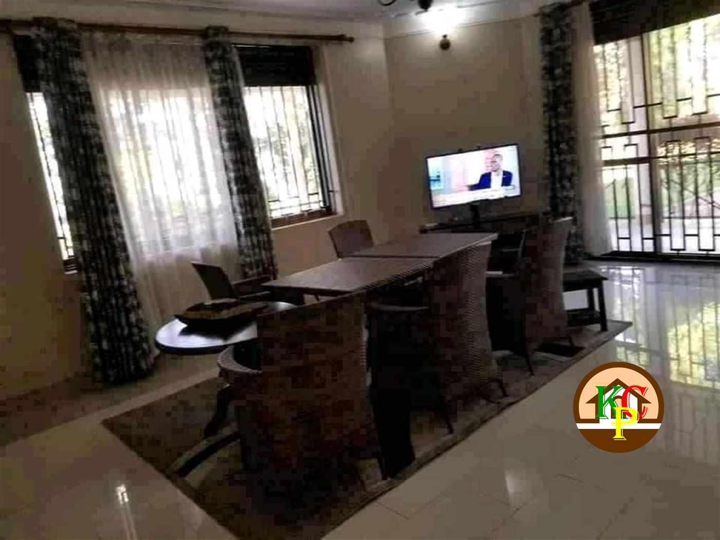 Storeyed house for rent in Entebbe Wakiso