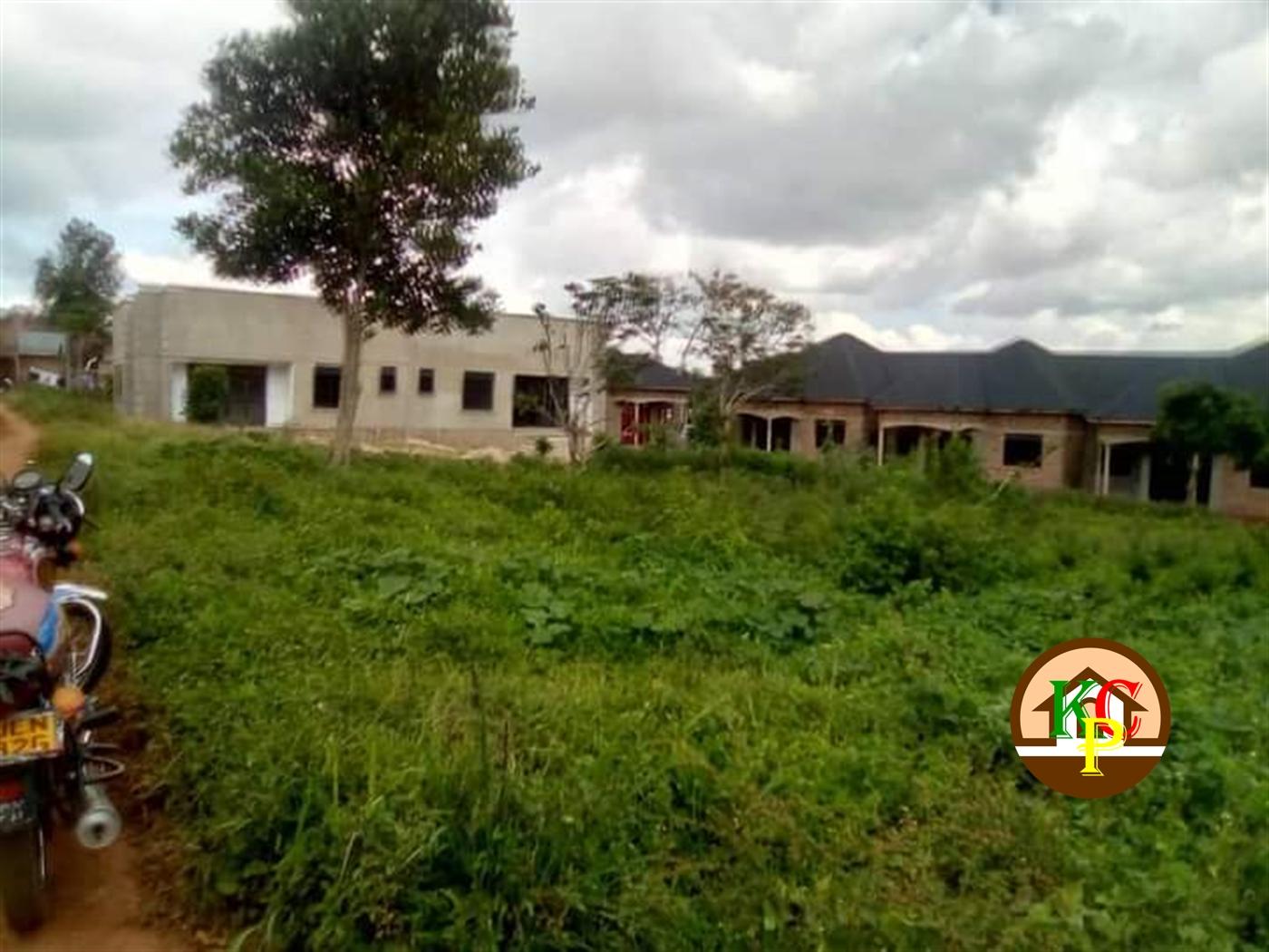 Residential Land for sale in Festino Mukono