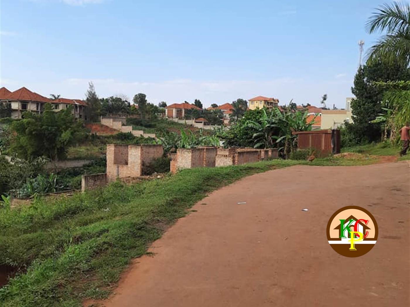 Recreational Land for sale in Kyanja Kampala