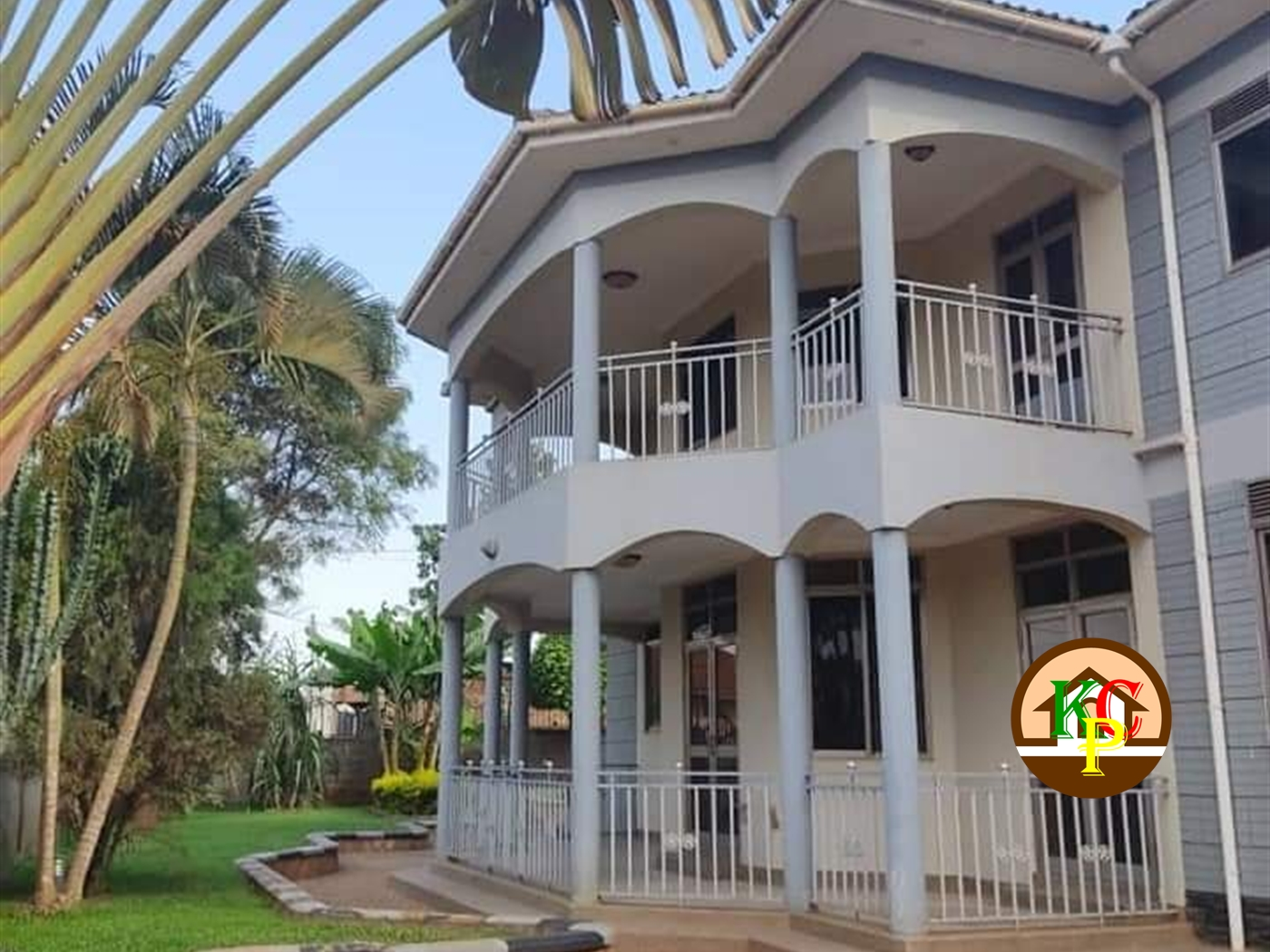 Storeyed house for sale in Naalya Kampala