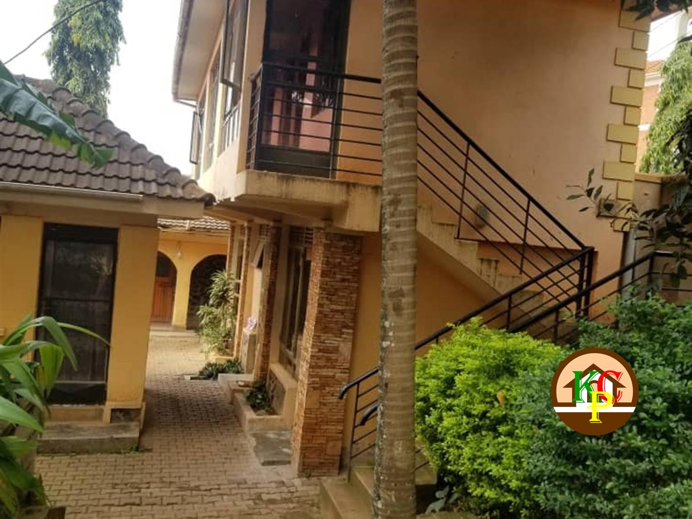 Hotel for sale in Kisaasi Kampala