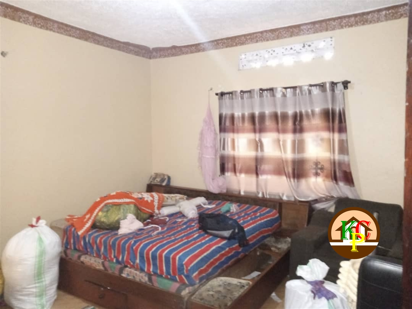Bungalow for sale in Katelemwa Wakiso