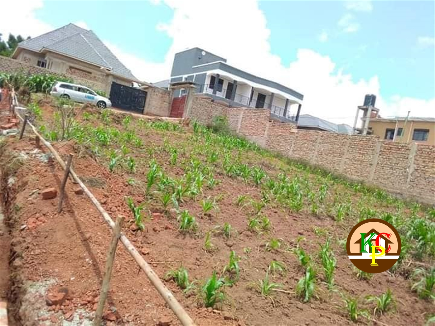 Agricultural Land for sale in Sonde Wakiso