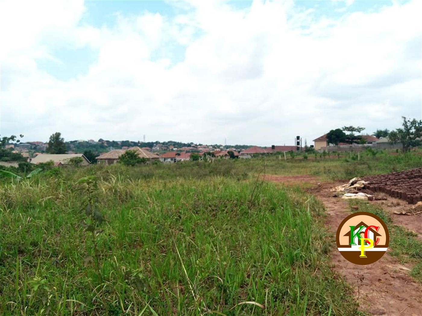 Agricultural Land for sale in Magere Wakiso