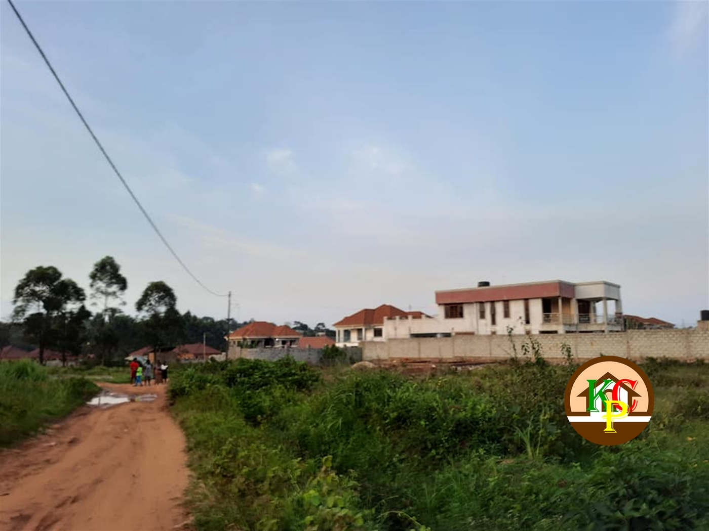 Agricultural Land for sale in Kyanja Kampala