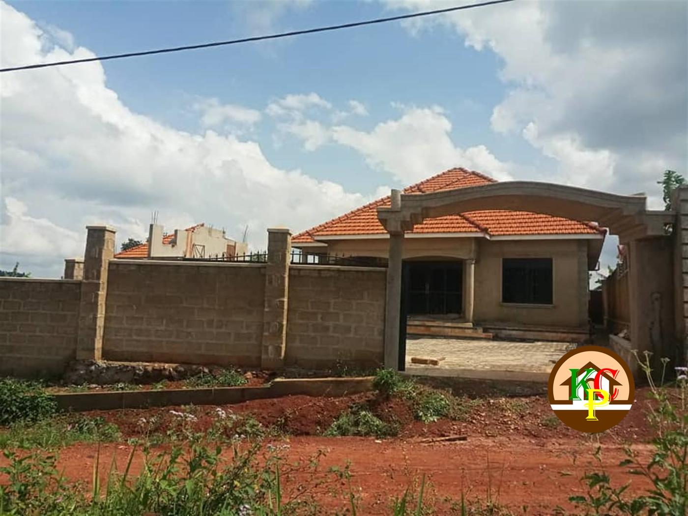 Residential Land for sale in Kitende Wakiso
