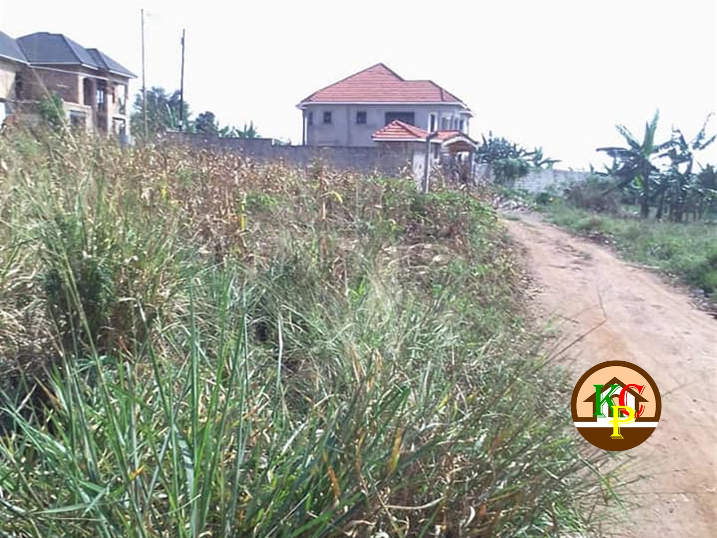 Agricultural Land for sale in Kira Wakiso