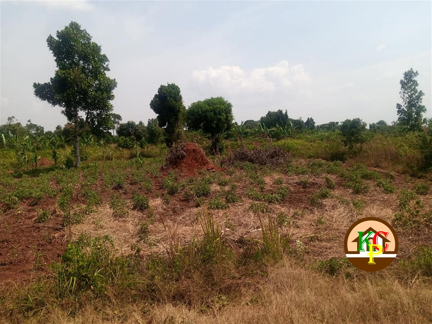 Agricultural Land for sale in Gayaza Wakiso