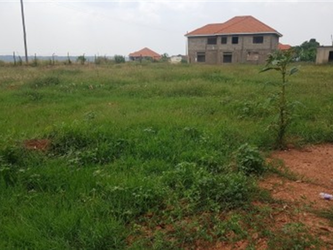 Residential Land for sale in Munyonyo Kampala