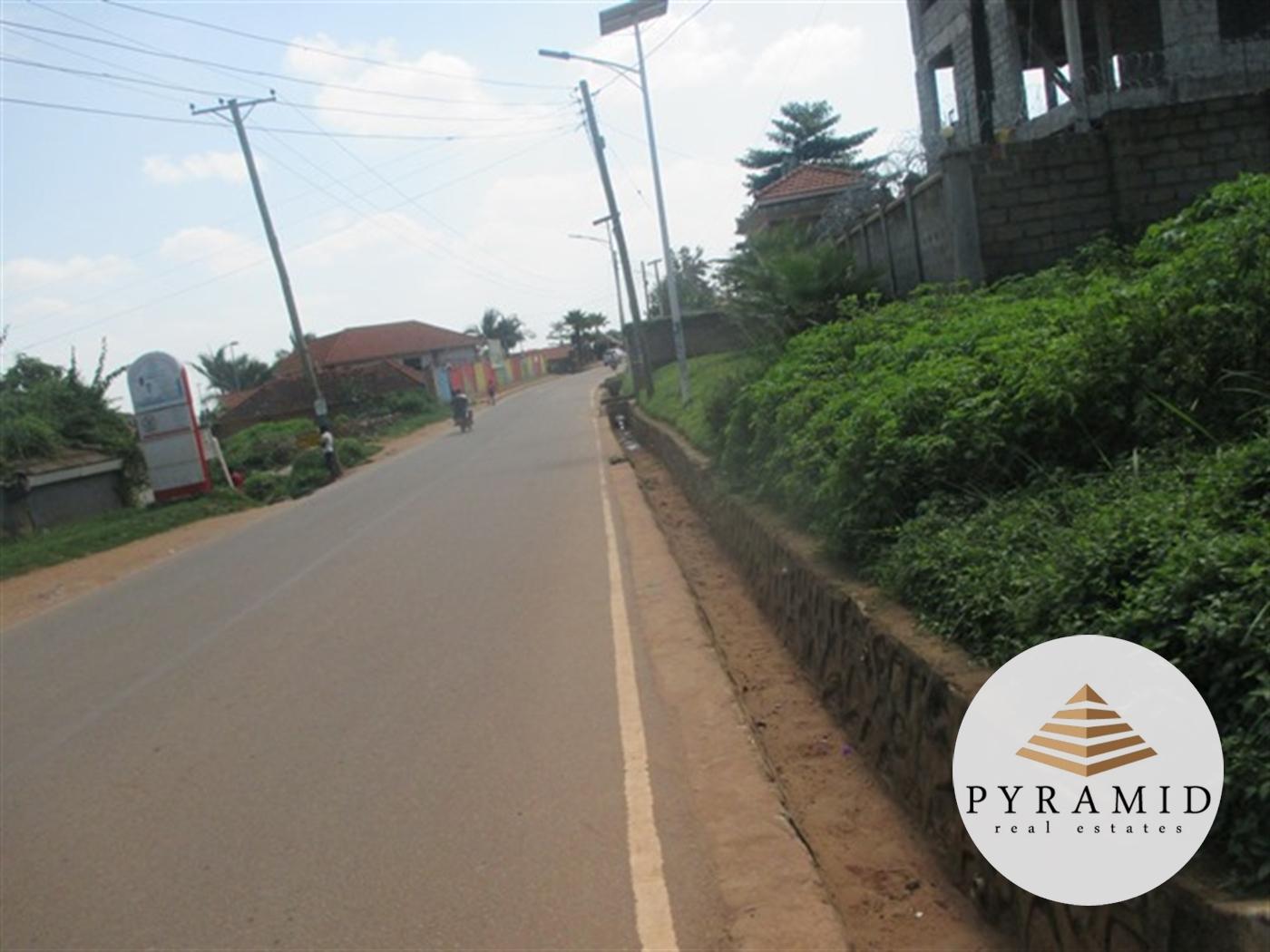 Residential Land for sale in Muyenga Kampala