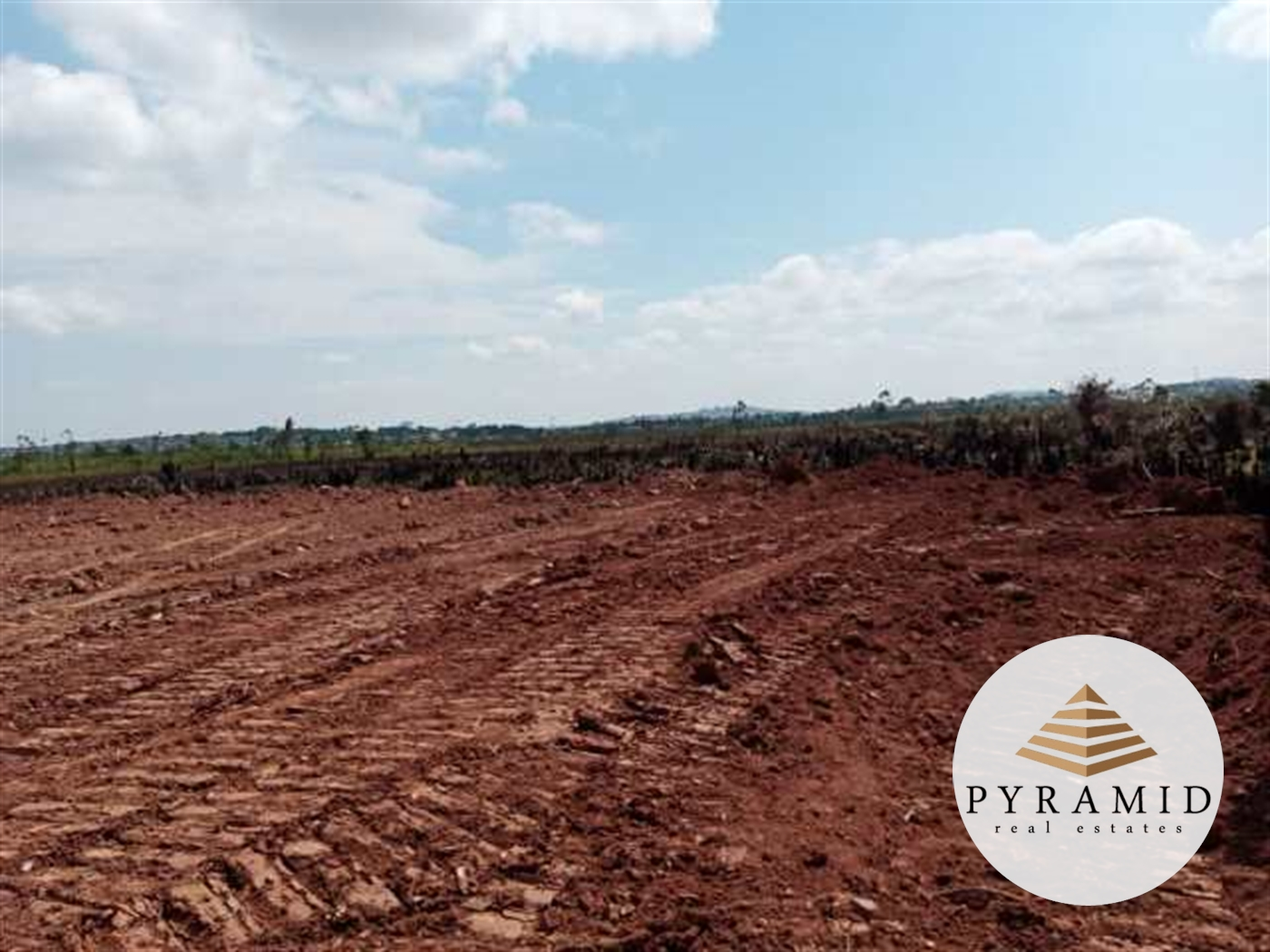 Industrial Land for sale in Namanve Wakiso