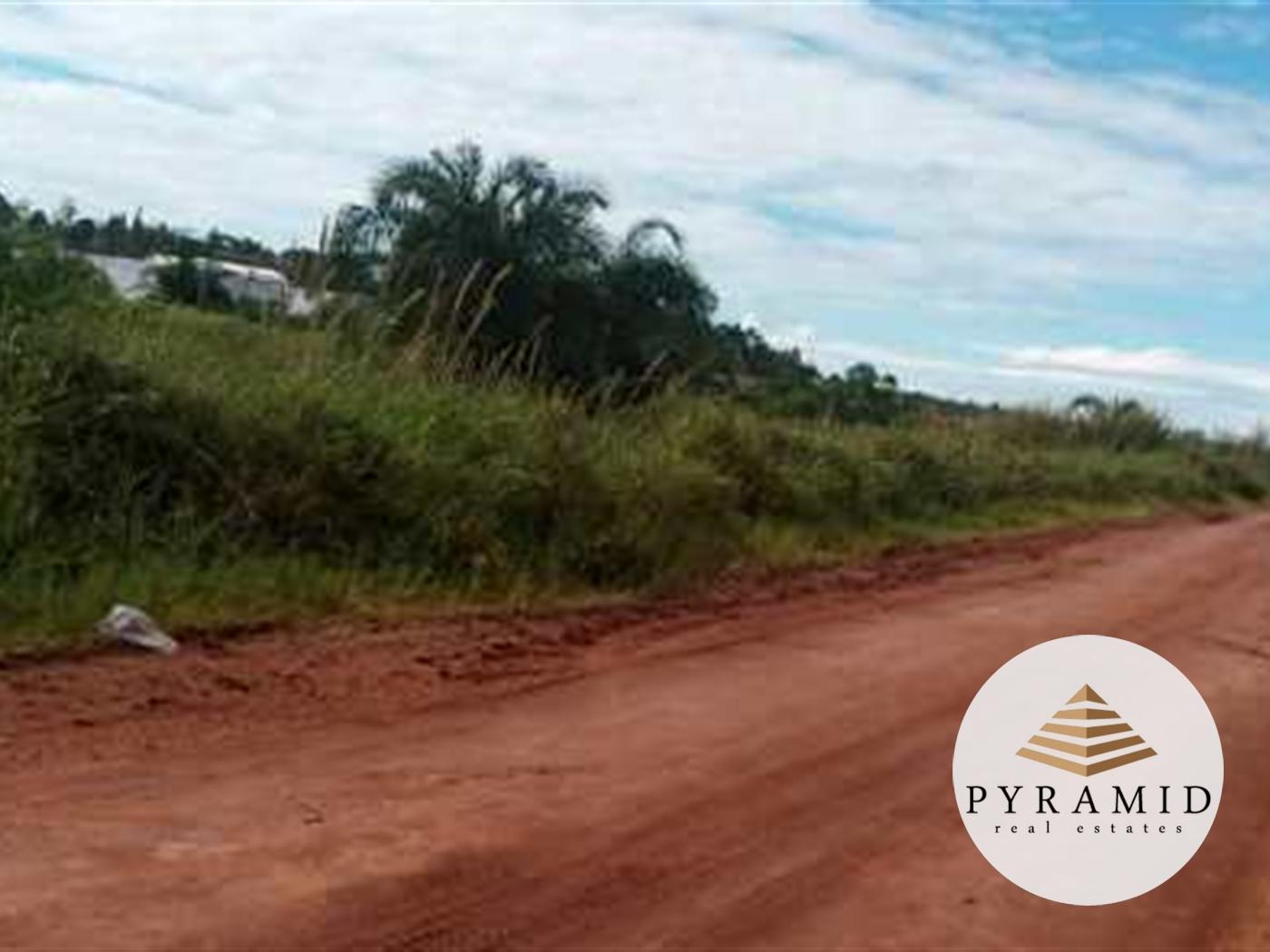 Multipurpose Land for sale in Namanve Wakiso