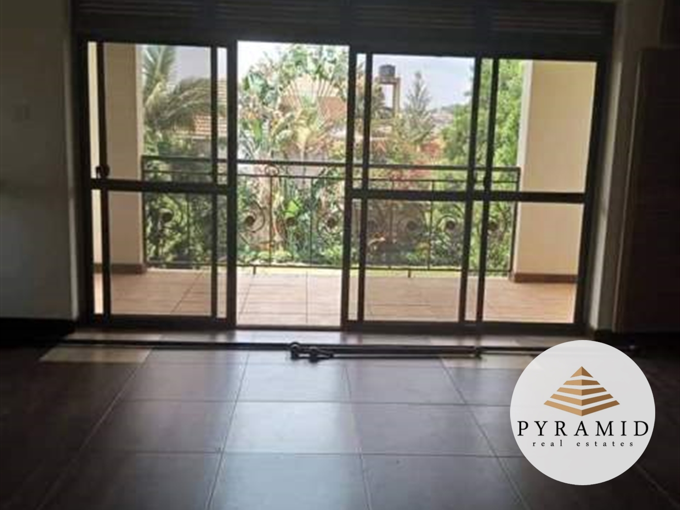 Mansion for rent in Butabika Kampala